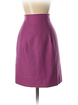 Trussardi Casual Skirt Size 42 (IT)