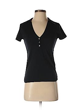 Emporio Armani Short Sleeve Polo Size 4