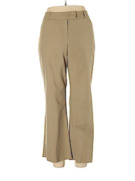 Worthington Khakis Size 16W