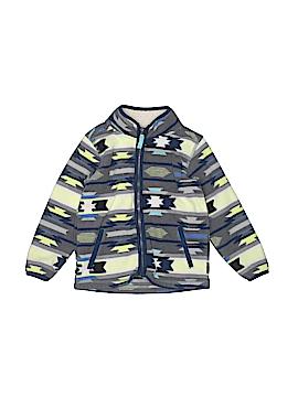 Carter's Fleece Jacket Size 4T