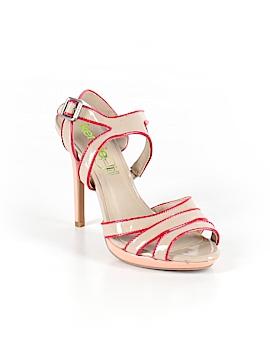 KensieGirl Heels Size 6 1/2
