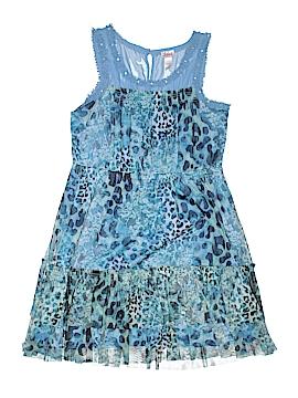 Justice Dress Size 18