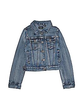 Kidpik Denim Jacket Size 10