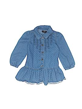 CALVIN KLEIN JEANS Dress Size 2T