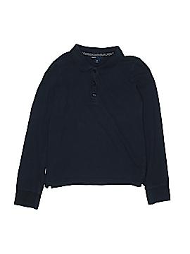 Gap Kids Long Sleeve Polo Size X-Large (Kids)