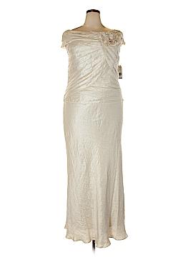 Jessica Howard Cocktail Dress Size 18 (Plus)