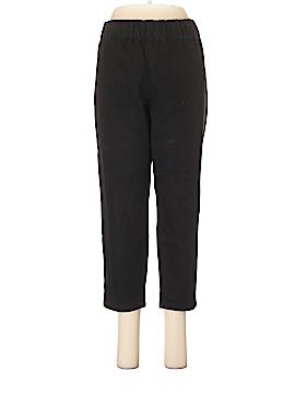 Soft Surroundings Khakis Size L (Petite)
