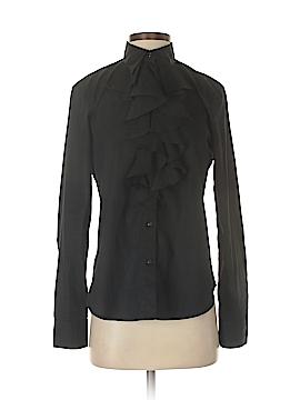 Ralph Lauren Long Sleeve Blouse Size S