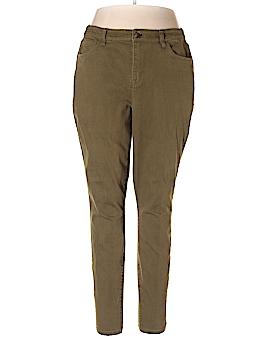 Lane Bryant Jeans Size 18 (Plus)
