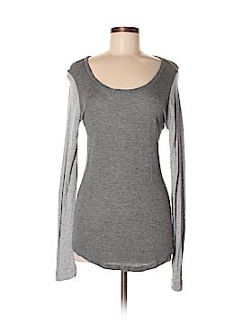Whetherly Long Sleeve T-Shirt Size M