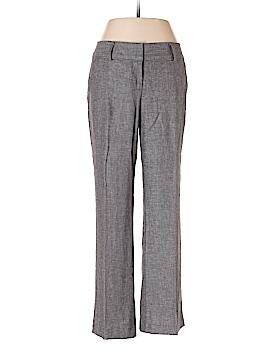 Ann Taylor LOFT Outlet Linen Pants Size 2 (Petite)