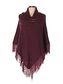 DressBarn Poncho Size Lg - XL