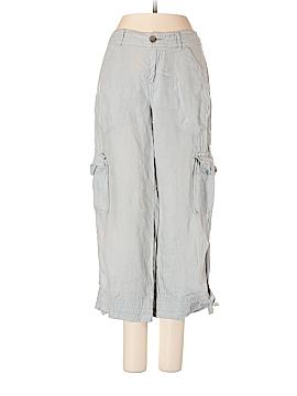 Joie Linen Pants Size 2