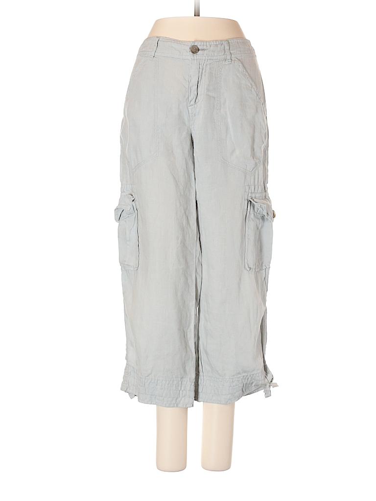 Joie Women Linen Pants Size 2