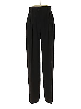 Yves Saint Laurent Rive Gauche Dress Pants Size 42 (FR)