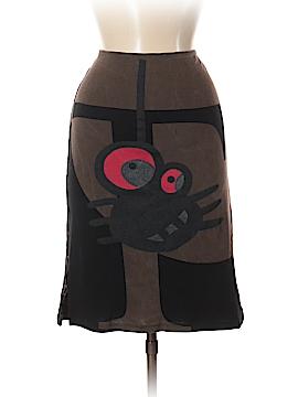 Custo Barcelona Casual Skirt Size XS (1)