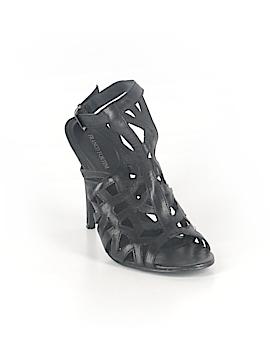Franco Sarto Heels Size 10 1/2