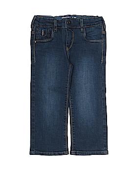 Okaidi Jeans Size 2