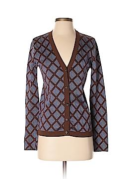 MARNI Silk Cardigan Size 40 (IT)