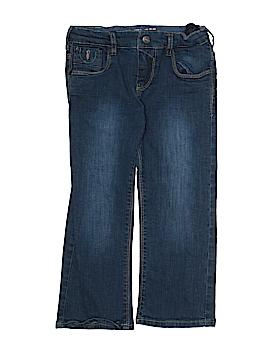 Okaidi Jeans Size 4