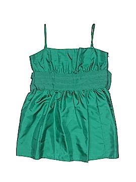 BCBGirls Sleeveless Blouse Size XS