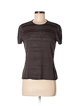 Giorgio Armani Short Sleeve Top Size 42 (IT)