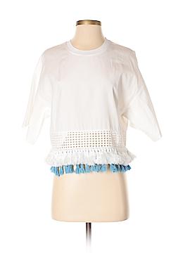 3.1 Phillip Lim Short Sleeve Blouse Size 2