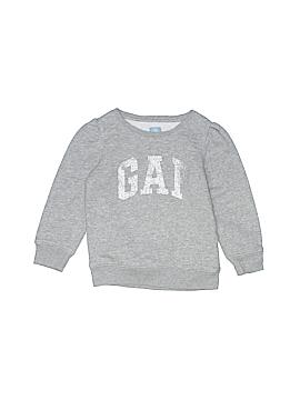Baby Gap Outlet Sweatshirt Size 3