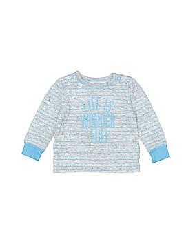 Baby B'gosh Long Sleeve T-Shirt Size 9 mo