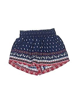 Lily White Shorts Size M