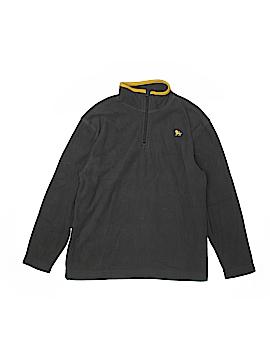 Old Navy Fleece Jacket Size M (Youth)