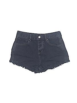 Melville Denim Shorts 27 Waist