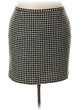 Casual Corner Annex Wool Skirt Size 22 (Plus)