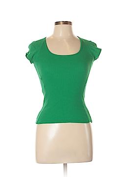 Kavio! Short Sleeve Top Size M
