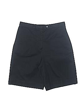 Faconnable Khaki Shorts Size 2