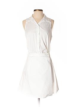 Michael Stars Sleeveless Button-Down Shirt Size XS