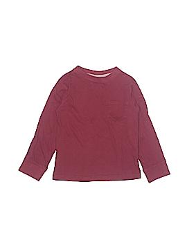 Ruff Hewn Long Sleeve T-Shirt Size 4 - 5