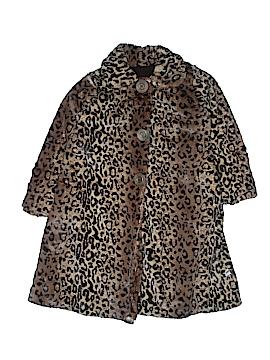 Corky & Company Coat Size 7