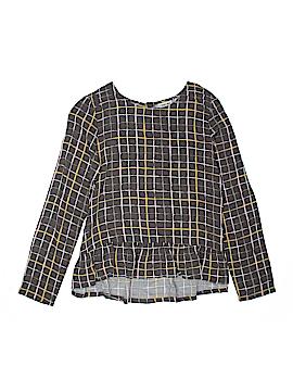 Cherokee Long Sleeve Blouse Size 14 - 16