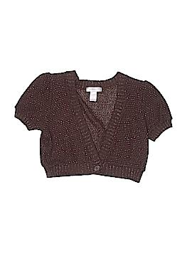 Xhilaration Cardigan Size X-Large (Tots)