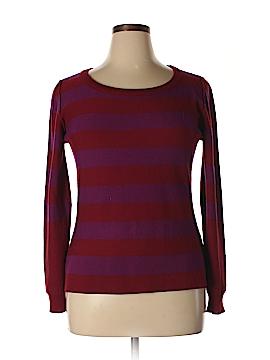 Sonia Rykiel Wool Pullover Sweater Size 46 (EU)