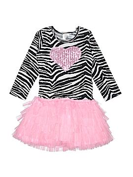 Ooh La La Couture Dress Size 8