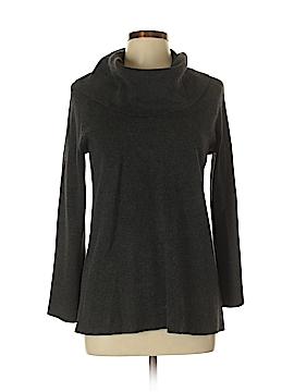 Jones New York Signature Turtleneck Sweater Size L