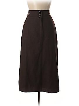 Magaschoni Wool Skirt Size 6