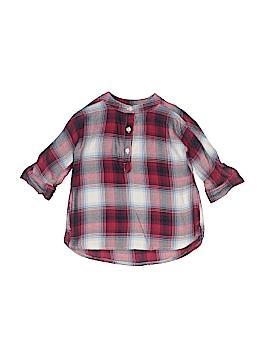 Baby Gap 3/4 Sleeve Blouse Size 12-18 mo