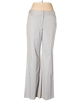Ann Taylor Factory Khakis Size 14