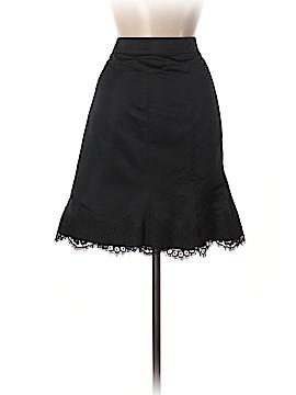 Monique Lhuillier Casual Skirt Size 6