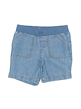 Faded Glory Denim Shorts Size S (Kids)