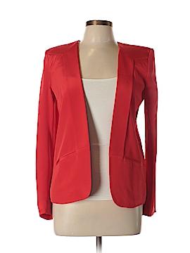Parker Silk Blazer Size M