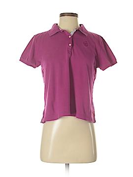 Lizwear by Liz Claiborne Short Sleeve Polo Size M